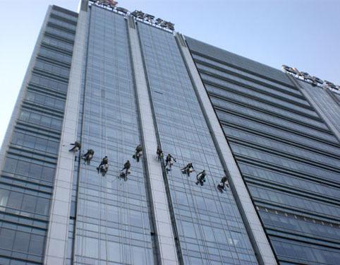 六安市振興金融大廈